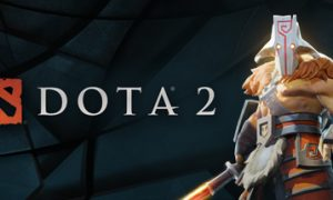 Cara main DoTA 2 di PC