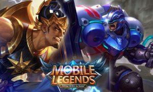 Cara Top Up Mobile Legends yang Gak Pake Repot