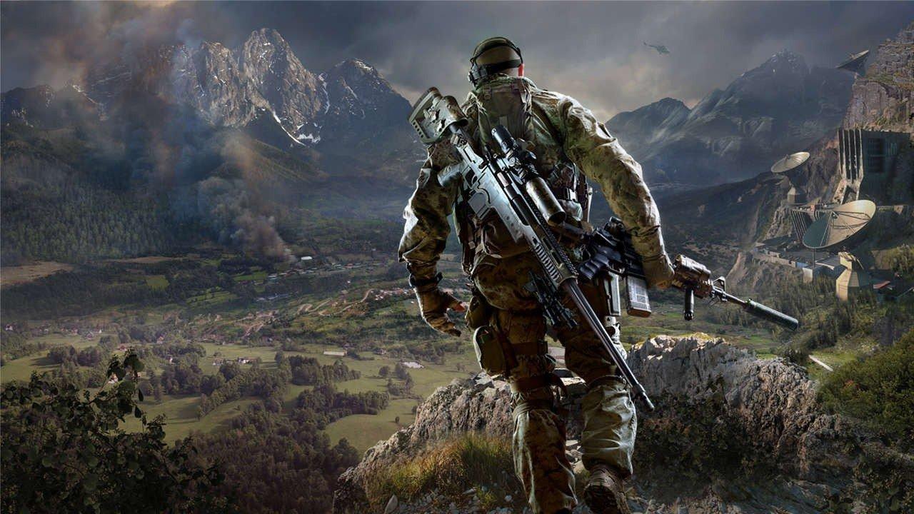 Game Sniper Terbaik yang Seru dan Realistis