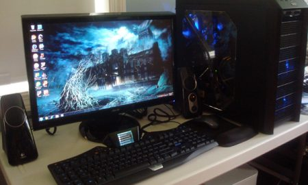 Spek PC Gaming Paling High End