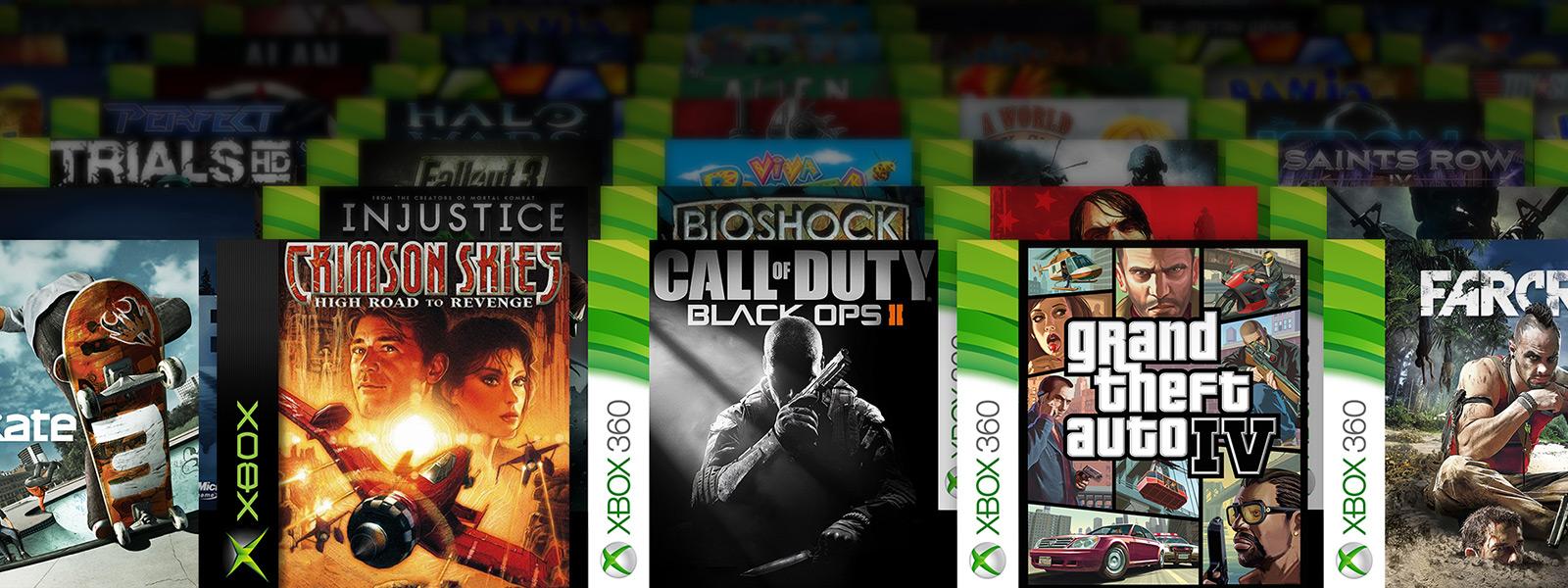 Cara Main Game Xbox di Windows 10