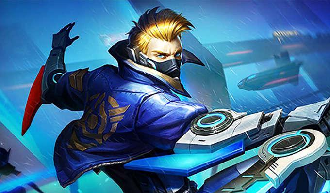 Hero Terkuat di Mobile Legends: Versi Assassin