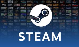 Beli Game di Steam dengan Top Up Steam Wallet