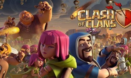 Cara Main Game COC di Laptop dengan Nox Player