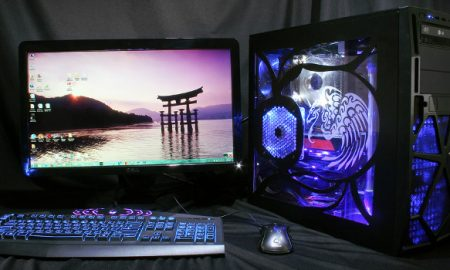 Rekomendasi Build Spek PC Gaming Murah