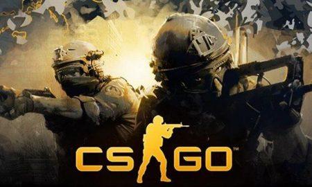 Menampilkan FPS Di CS:GO Sebagai Indikator