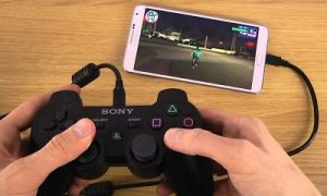 Cara Main Game PS2 di Android Device