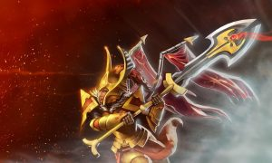 Cara Top Up dan Cara Gift Item DoTA 2