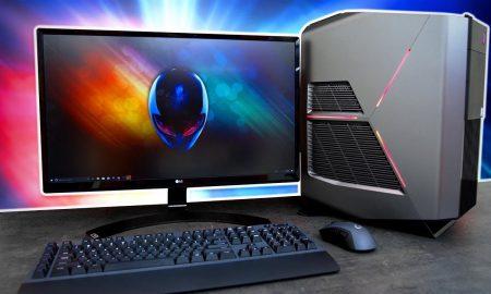 Rekomendasi Komputer Gaming Terbaik 2018