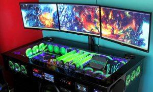 Tips Cara Merakit PC Gaming Sesuai Budget