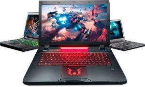 Tips Untuk Memilih Laptop Gaming yang Pas