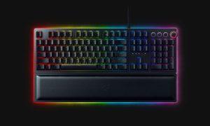 Pilihan Keyboard Gaming Terbaik