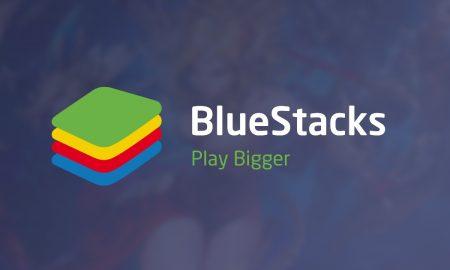 Cara Main Game di Bluestack Menggunakan Keyboard
