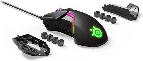 Rekomendasi Mouse Gaming Terbaik