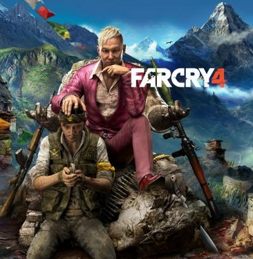 game permadeath farcry 4