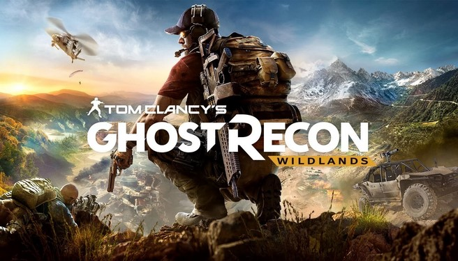 game permadeath ghost recon wildlands
