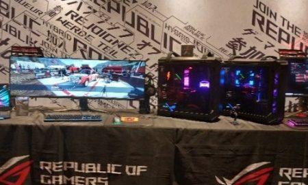 Monitor 4K 2019 Teranyar Untuk Gaming Terbaik