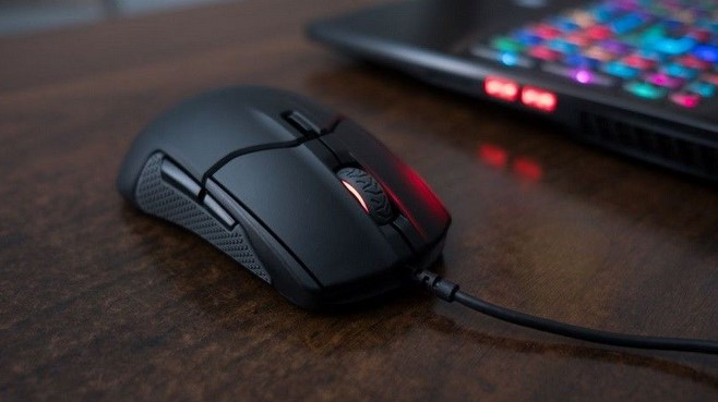Console Mouse Gaming Left-Handed Terbaik 2019