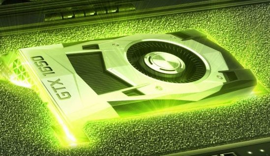 Chipset Tanpa Kabel Nvidia Geforce GTX 1650