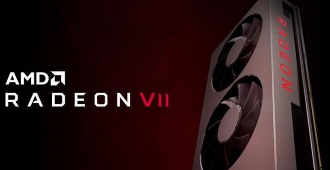 Kartu Grafis AMD Radeon VII
