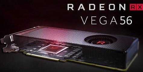 Kartu Grafis Radeon RX Vega 56