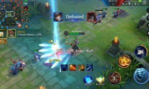 Dari Beginner Sampai Pro Main Arena Of Valor