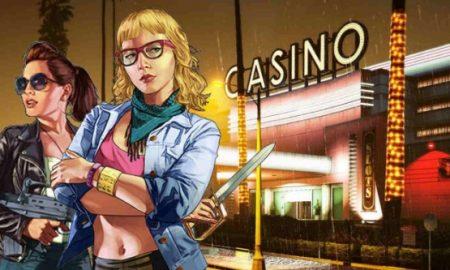 Casino GTA Online Dan Resort Kini Akan Dibuka