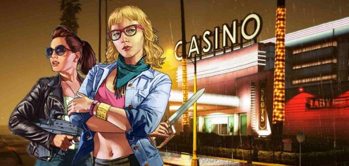 casino terbaru gta online hadir mewah