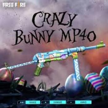 crazy-bunny-mp40-free-fire