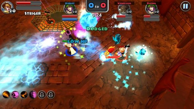 dungeon-quest-gratis-android