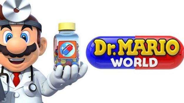 game dr. mario hadir di android