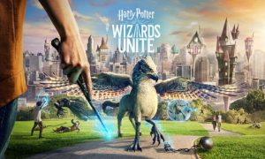 Game Harry Potter Android Terbaru Pakai AR