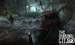 The Sinking City Game Horor Detektif Di PC