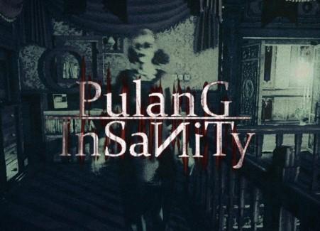 Game Pulang Insanity Akan Hadir Menyeramkan