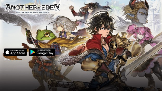 Game JRPG Another Eden Segera Hadir Di Android