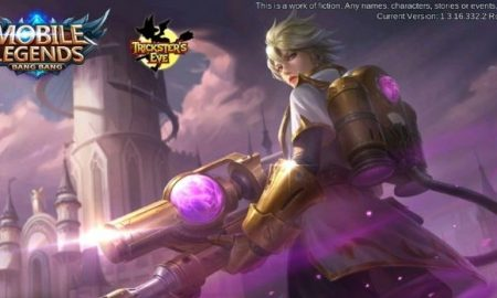 Hero Mobile Legends Terancam Nerf Dan Buff