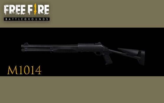 Rekomendasi Senjata Anti Kalah Di Free Fire