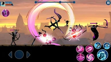shadow-fighter-gratis-android