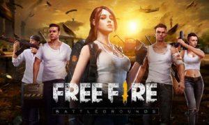 Cara Kerja Secara Tim Pakai Guild Di Free Fire