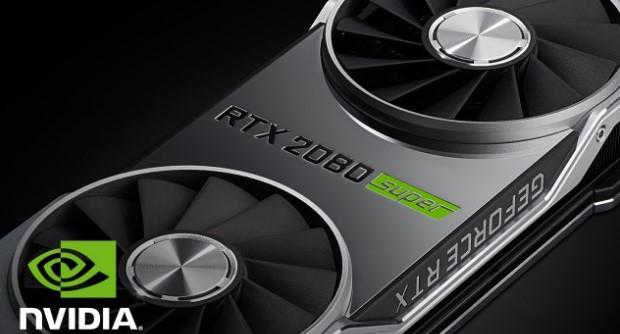 Edisi Super Nvidia Geforce RTX Hadir Juli ini