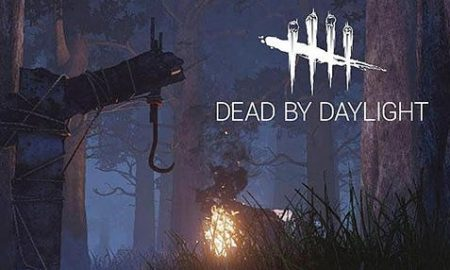 Game Dead By Daylight Kini Gratis Di Android