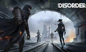 Game Disorder Hadirkan Genre Third Person