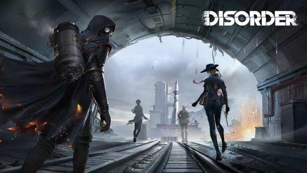 Game Disorder Hadirkan Genre Third Person