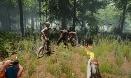 Game Genre Survival Terbaru Di Steam Tahun Ini