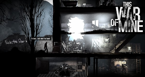 Game Survival This War Of Mine Di Steam 2019