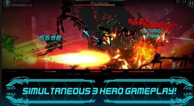 Game Terbaru Dark Sword 2 Hadir Di Android