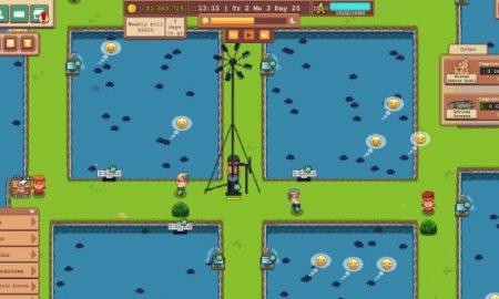 Game Ternak Ikan Terfavorit Buatan Indonesia