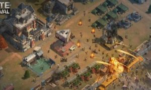 Game Zombie State Of Survival Di Android
