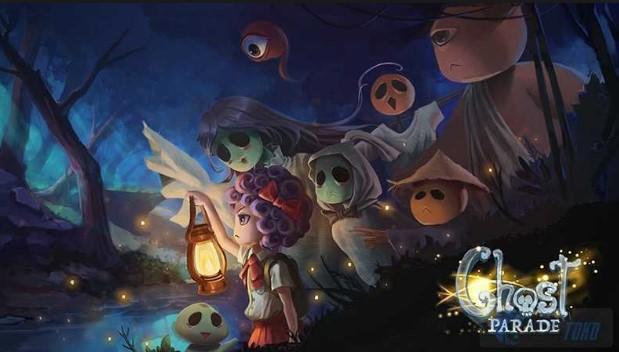 Ghost Parade Game Horor Indonesia Wajib Main