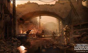 Kabar Miring Baru Call Of Duty Modern Warfare